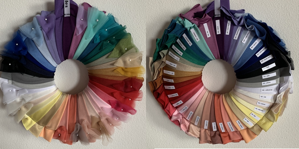 Barvy dohromady