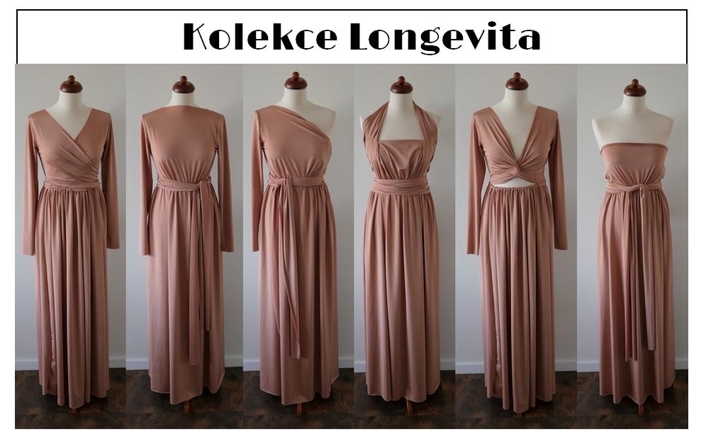 Kolekce Longevita