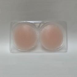 Silikonové nálepky na bradavky
